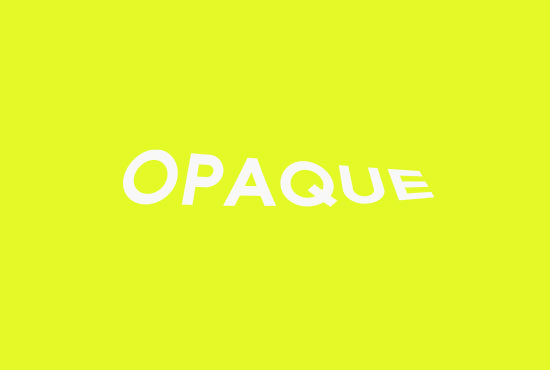 Opaque_Frontpage