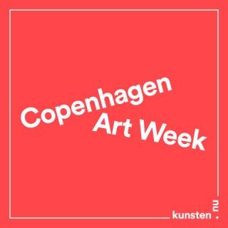 copenhagenartweek